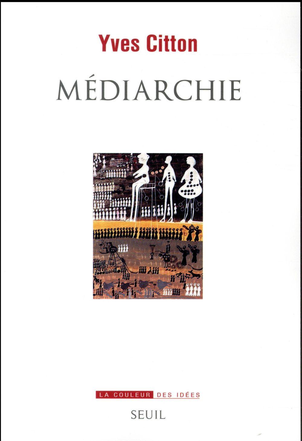 Médiarchie