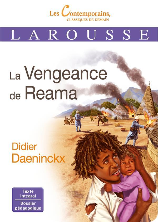 La vengeance de Reama