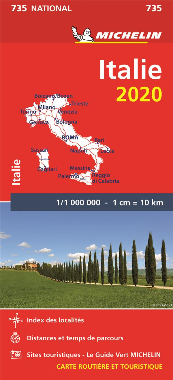 ITALIE 2020