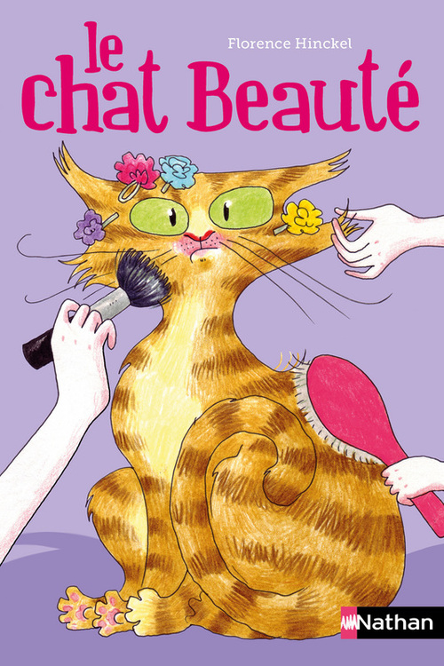 le chat beauté