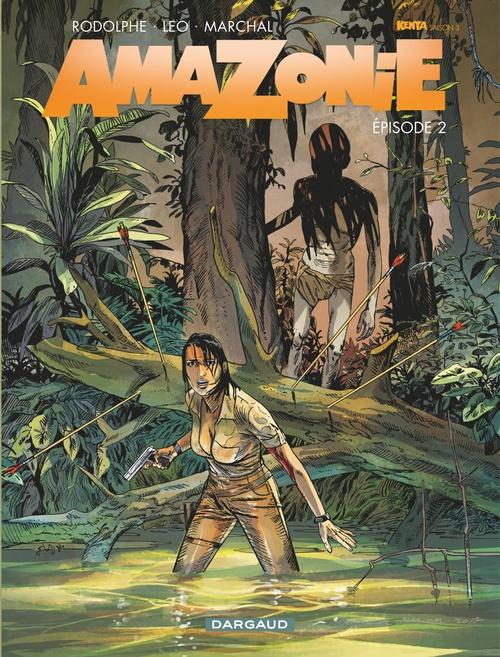 Amazonie T.2