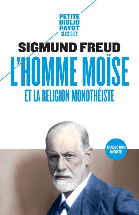 L-HOMME MOISE ET LA RELIGION M