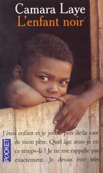 Couverture de L'enfant noir