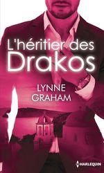 Vente Livre Numérique : L'héritier des Drakos  - Lynne Graham