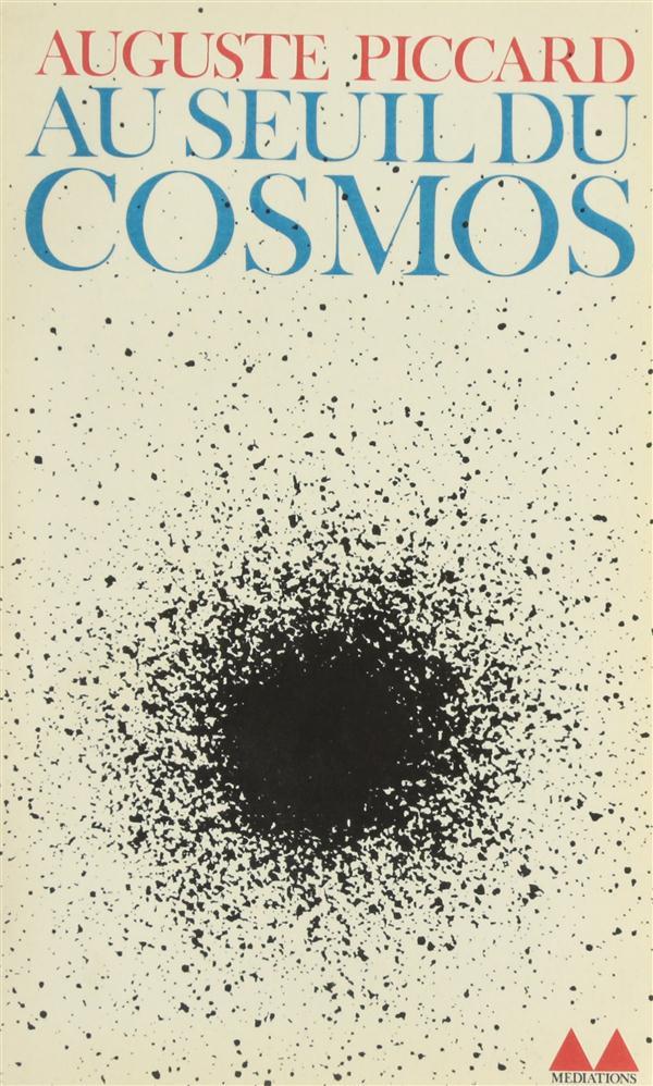 Au seuil du cosmos
