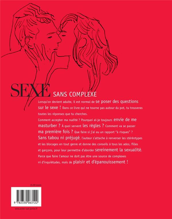 Sexe sans complexe