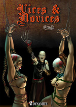 Vices & Novices - tome 1