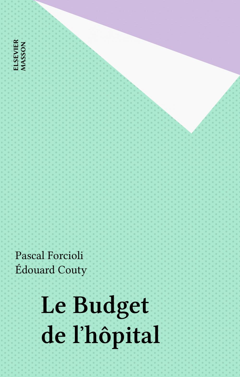 Le budget de l'hopital pour les medecins
