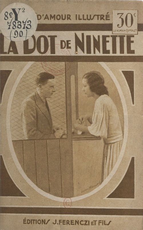 La dot de Ninette