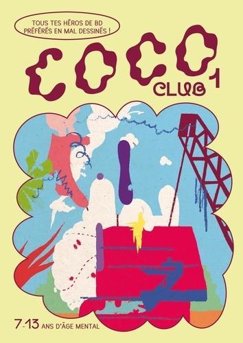 Coco club n.1