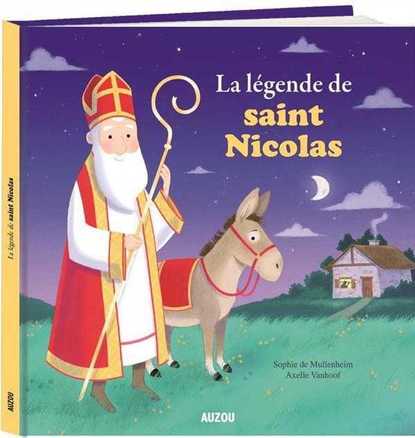 La légende de saint Nicolas