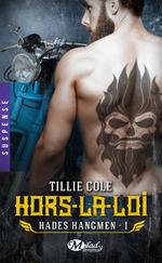 Vente EBooks : Hors-la-loi  - Tillie Cole