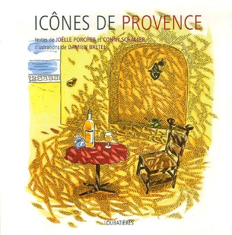 Icônes de Provence