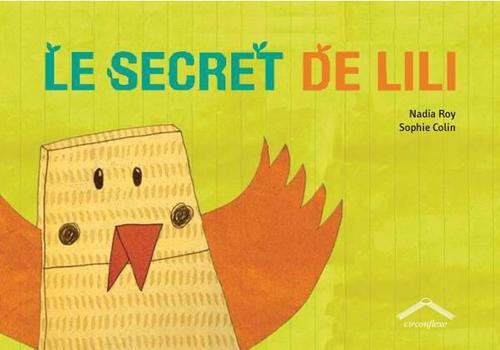 Le secret de Lili