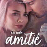 Vente AudioBook : En toute amitié - Une nouvelle érotique  - Sara Agnès L.