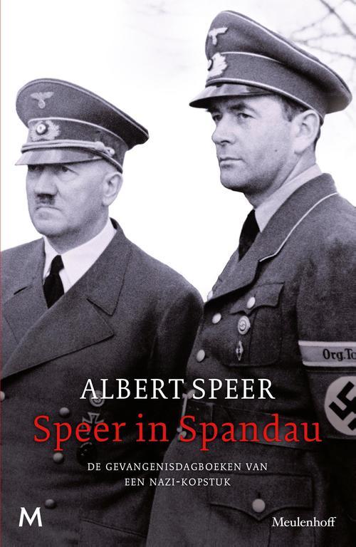 Speer in Spandau