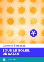 Vente Livre Numérique : Sous le soleil de Satan  - Georges Bernanos