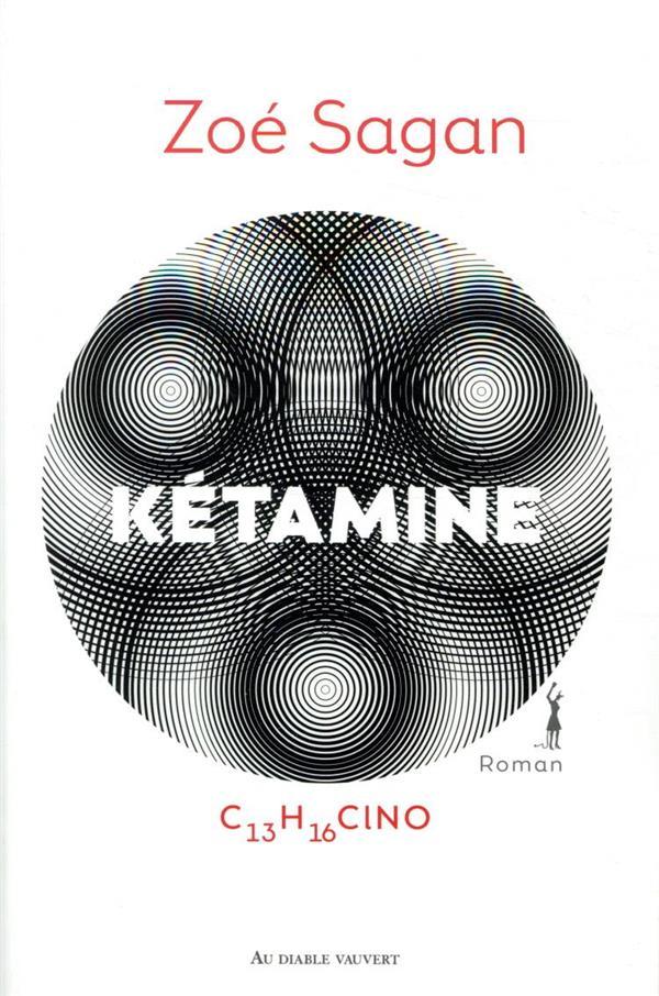 Kétamine C13H16ClNO