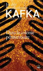 Vente Livre Numérique : La Colonie pénitentiaire  - Franz Kafka