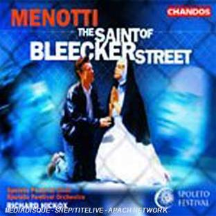 The Saint Of Bleecker Street