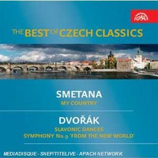 Musique Tcheque