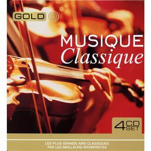 musique classique : les plus grands airs classiques par les meilleurs interprètes