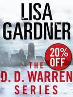 Vente Livre Numérique : The Detective D. D. Warren Series 5-Book Bundle  - Lisa Gardner
