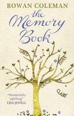 Vente EBooks : The Memory Book  - Rowan Coleman