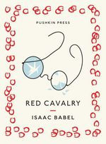 Vente EBooks : RED CAVALRY  - Isaac Babel