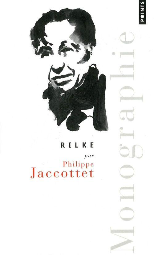 Rilke - Monographie