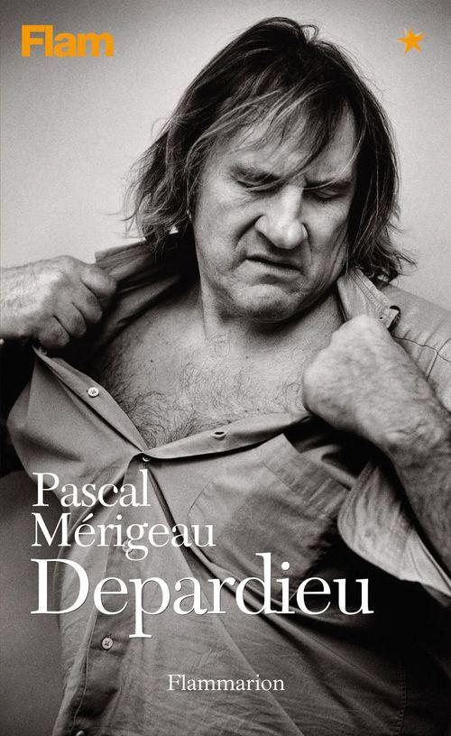 Depardieu ; portrait