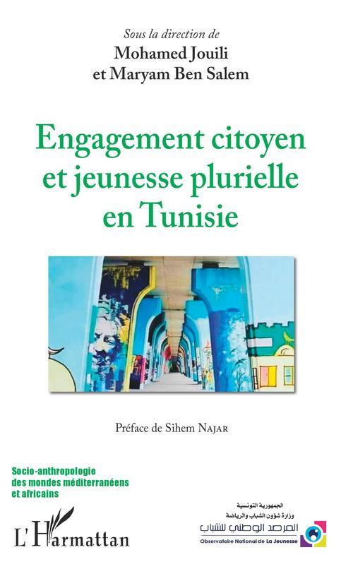 Engagement citoyen et jeunesse plurielle en Tunisie
