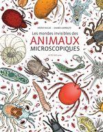 Vente EBooks : Les mondes invisibles des animaux microscopiques  - Hélène Rajcak - Damien Laverdunt