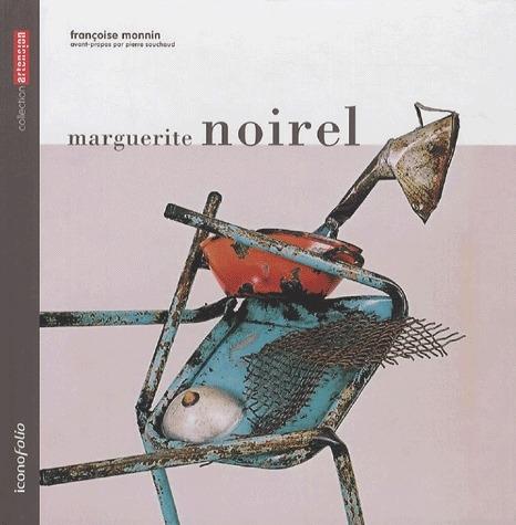 Marguerite Noirel