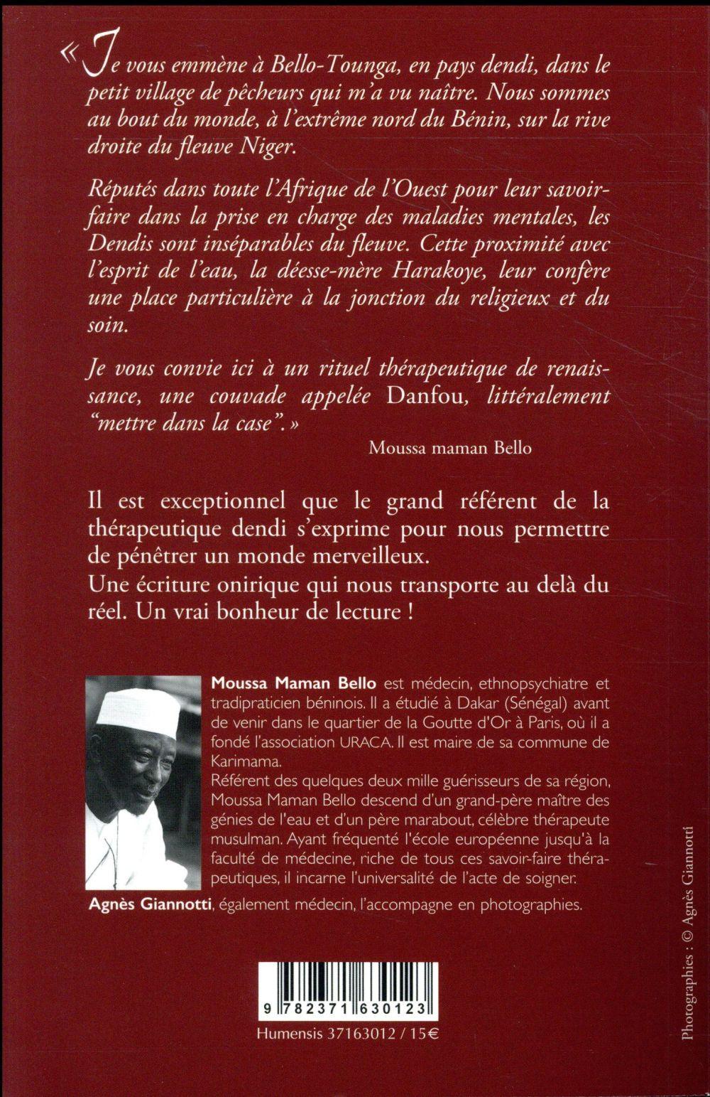 Renaître en pays dendi ; couvade et possession au nord Bénin