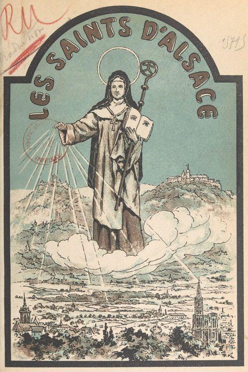 Les Saints d'Alsace