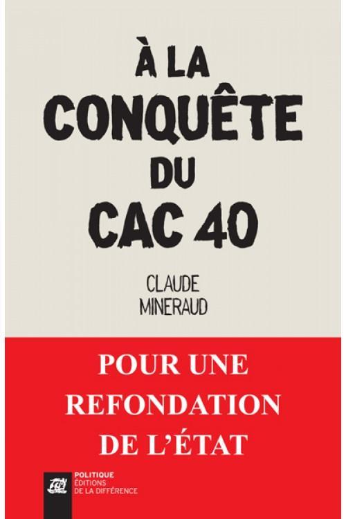 à la conquête du CAC 40