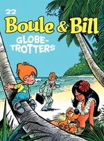 Vente Livre Numérique : Boule et Bill - tome 22 - Globe-Trotters  - Roba