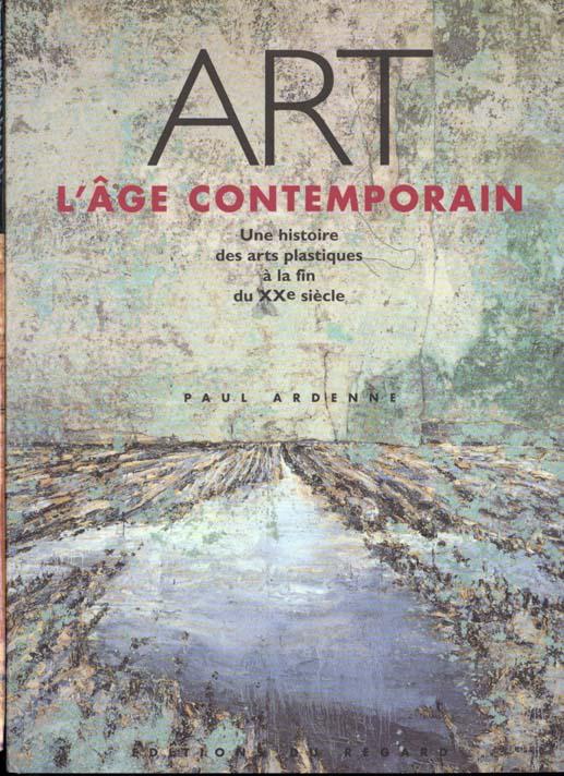 Art, l'age contemporain