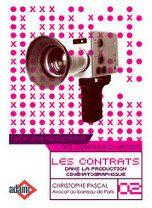 Les contrats dans la production cinématographique