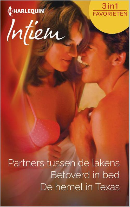 Partners tussen de lakens; Betoverd in bed; De hemel in Texas