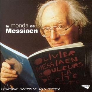 Le Monde De Messiaen