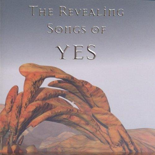 the revealing songs of Yes (The Store For Music tribute)