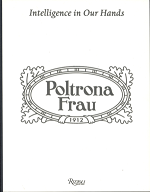 Poltrona frau-intelligence in our hands