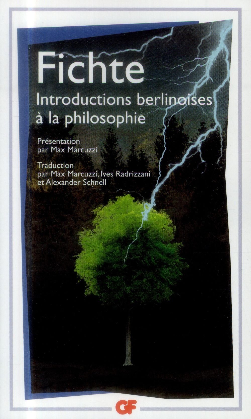 INTRODUCTIONS BERLINOISES A LA PHILOSOPHIE