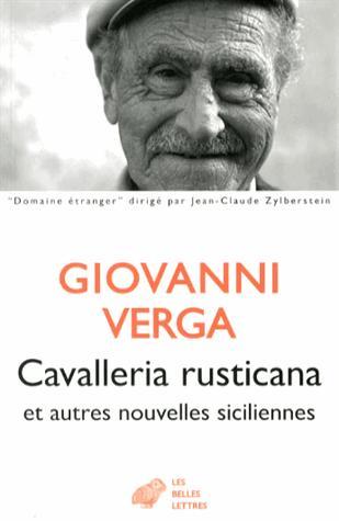 cavalleria rusticana et autres nouvelles