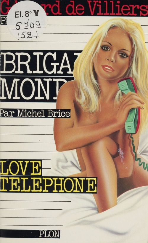 Love-telephone