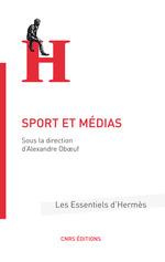 Sport et médias  - Alexandre Oboeuf
