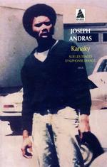 Couverture de Kanaky (Babel) - Sur Les Traces D'Alphonse Dianou