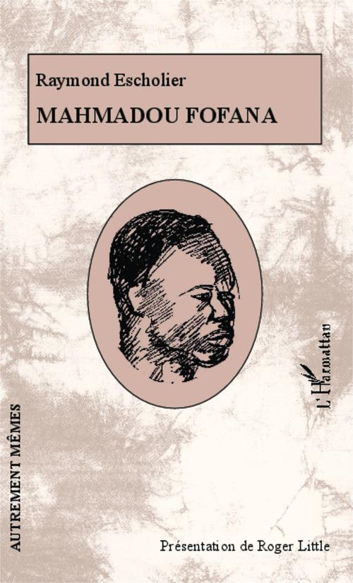 Mahmadou Fofana